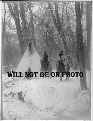 Native American Indian Cherokee Apache Cree Comanche Sioux Photo Picture 8x10 24