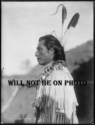 Native American Indian Cherokee Apache Cree Comanche Sioux Photo Picture 8x10 27