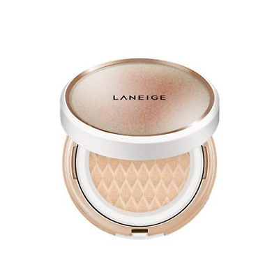 Laneige BB Cushion Antiaging SPF50+ PA+++ 15g+15g(Refill) #13 Ivory