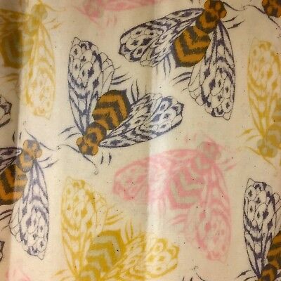 🐝 Busy Bees XL 35x35cm Beeswax Food Wrap FREE SHIPPING