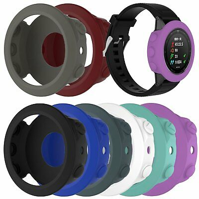 Protector Silicone Rubber Case Cover for Garmin Fenix 5 GPS Watch New