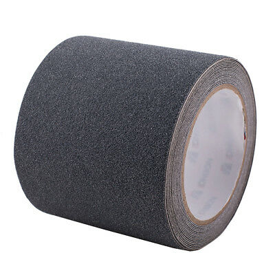 Roll of Non Slip Tape Anti-Skid Stair Grit Treads 4''x15' Safety Self-Adhesive