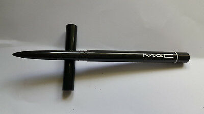 Mac Khol Brun Naturel Waterproof Automatique  Eyeliner Yeux