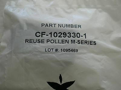 ReUsable Pollen Filter - M-Series  #CF-1029330-1 QTY1 Factory Sealed NEW