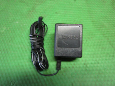 NORTEL AC POWER ADAPTER T41160500A010G ,16VAC 500MA,used FREE SHIPPING