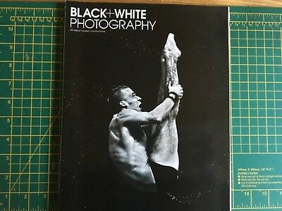 Black and white photography magazine issue 99 June 2009.