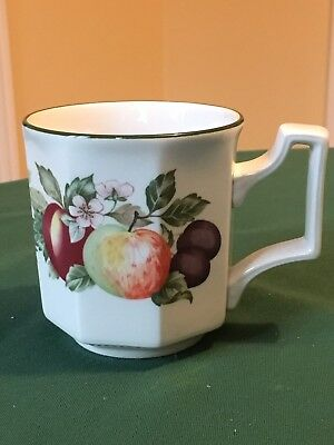 FRESH FRUIT MUG Johnson Brothers Excellent condition (up to 9 available)