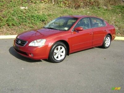 2003 Nissan Altima  Used- Nissan Altima 2003, Cash only do not buy until you come see the car!