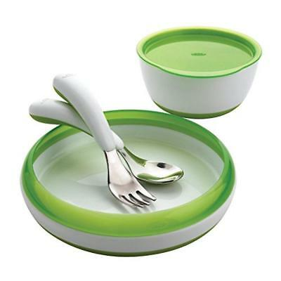 Oxo Tot Set per Pappa, Verde - NUOVO