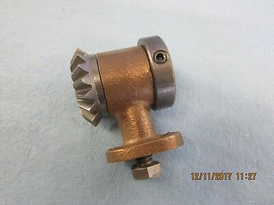"Craftsman 12"" Commercial Lathe Mitre Gear # 341-051"