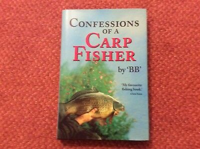Confessions of a carp fisher