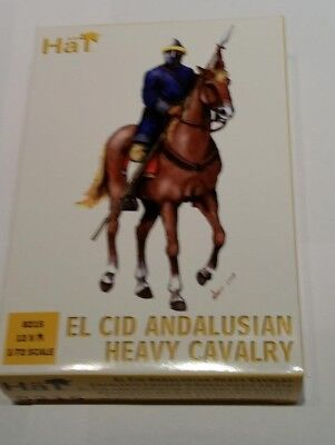 Hät 8215 El Cid Andalusian Heavy Cavalry Early Medieval Age Spain Reconquist