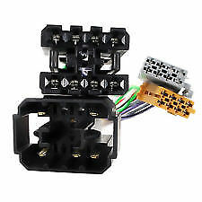 Car Stereo Wiring Harness Pc2224 Saab Wiring Harness Loom Autoleads