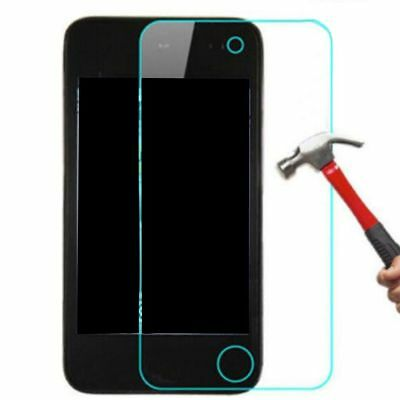 Tempered Glass Touch Screen Film Protector For Apple iPod Touch 4 4th Generation