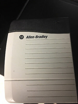 Allen Bradley 1756-PA75 /B AC Power Supply ControlLogix