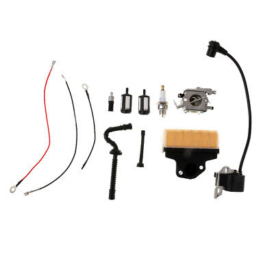 Carburetor Carb Parts For STIHL 021 023 025 MS210 MS230 MS250 Chainsaw Use