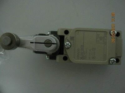 1PC NEW OMRON limit switch WLCA122NTH WLCA12-2NTH Brand