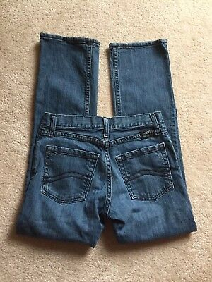VANS Boys Jeans from Vans Boys size 14 Great Condition