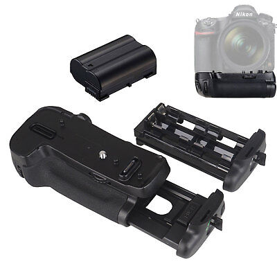 Camera Battery Grip Pack Replacement MB-D16 +1x EN-EL15 Battery for Nikon D750