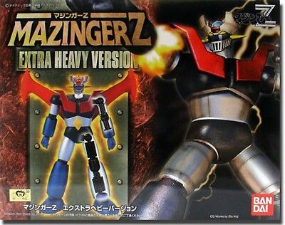 Mazinger Z: Extra Heavy Version Mazinger Z 1/144 Scale from JAPAN