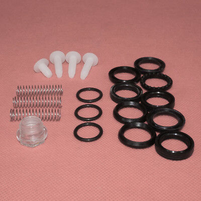 Oil Seal Water Seal Repair Service Kit Fit for High Pressure Washer Pump 280 380