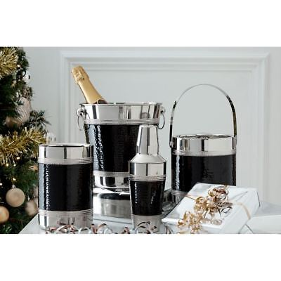 Christmas Gift Set Wine & Bar Accessory Ice Bucket / Wine Cooler /Drinks Shaker