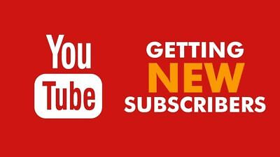 50 Subscribe to Your YouTube Channel