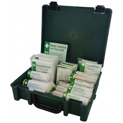 HSE First Aid Kit - 11-20 Person - Ideal for travelling camping caravan bus taxi