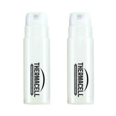 Thermacell Butane Twin Pack Refill for all Handheld Appliances and Lanterns C-2