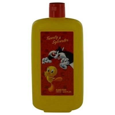 TWEETY AND SYLVESTER by Looney Tunes BUBBLE BATH 23.8 OZ