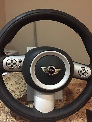 BMW Mini Steering Wheel New