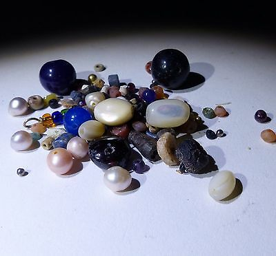 Ancient Mixed Bead Group - No Reserve!!!