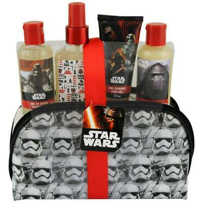 Coffret Cadeau - Set de Bain 5pcs - Star Wars