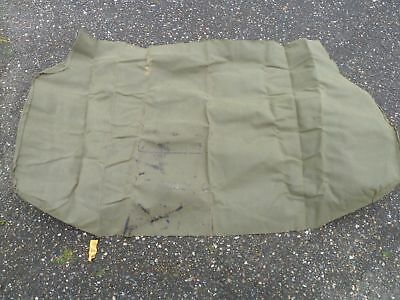 CCKW GMC G508 Canvas Seat Cover New Old Stock 2158270