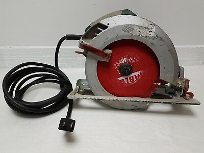 "Masterforce Circular Saw 120V 241-0743 7 1/4"" - 2 7/16"" Corded Saw"