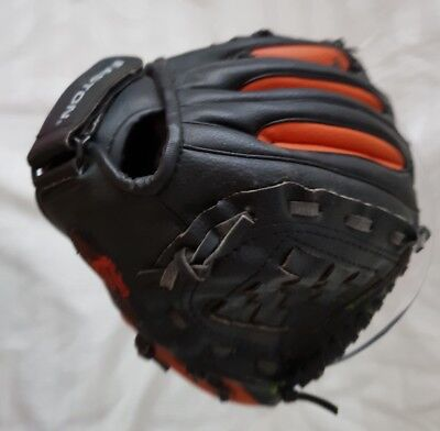 "Easton 9.5"" softball baseball t ball glove mitt"