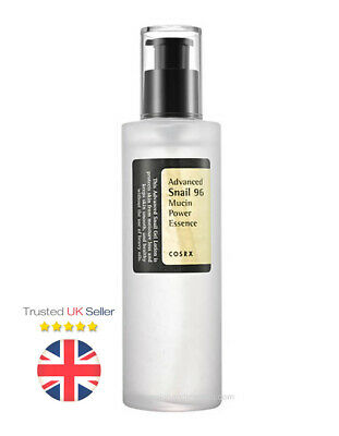 COSRX Advanced Snail 96 Mucin Power Essence - 100ml - *UK Seller*