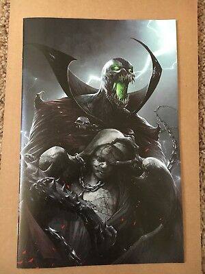 Spawn #280 Mattina Virgin NM