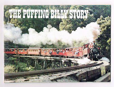 The Puffing Billy Story
