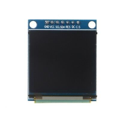 "1.5"" SPI OLED LCD Display Module Full Color Driver IC SSD135 For Arduino New"