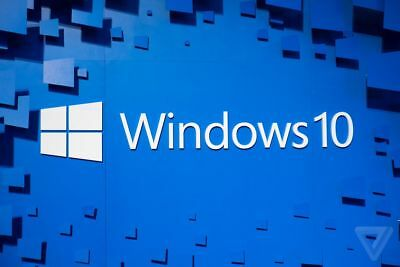 Windows 10 Pro 32/64 Authentic Instant Delivery Lifetime Product Key Win 10