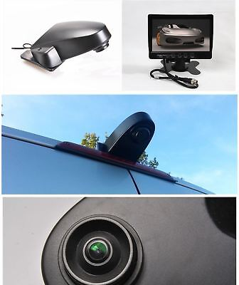 For Mercedes-Benz Sprinter Vito VW Crafter Backup Camera System+ 7'' Monitor