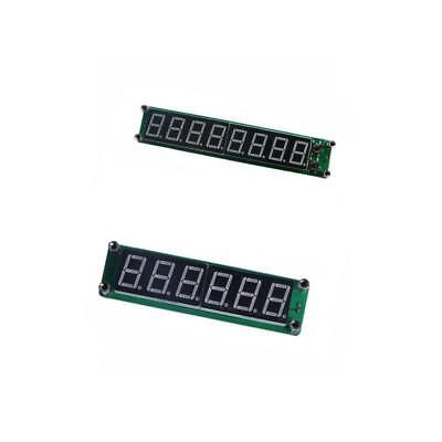 Signal Frequency Counter 6LED & 8LED RF Cymometer Tester Module 1000MHz Red