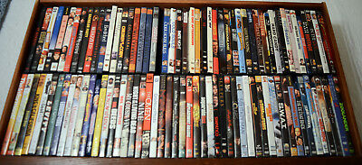 Classic DVD and Blu-ray Movies Horror Drama Comedy - New Titles Each Week
