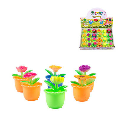 1X Tree Grow Plant Expansion Toys Water Swelling Bubble Educational Toys Gift  O