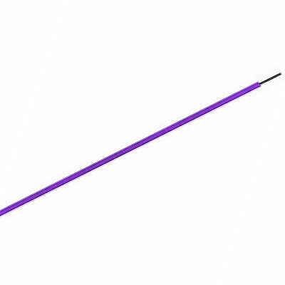 Wire Wire Wrap (to Wrap) for electronics AWG30 colour violet (2 Meters)