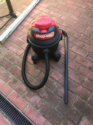 shop vac 1600w Near New. Please see my other items