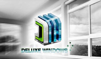 uPVC DOUBLE AND TRIPLE GLAZED WINDOWS AND DOORS - GERMAN PROFILE KOMMERLING