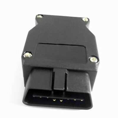 Adapter E-SYS ICOM Coding F-series ENET Ethernet to OBD 2 Connector For BMW