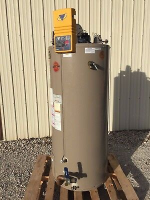 AO Smith BTH 250 966 Commercial Water Heater Direct Vent 100-Gallon Natural Gas
